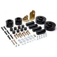 """Daystar Jeep TJ/LJ 97-06 3"""" Lift Kit w/ Scorpion Shocks"""