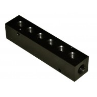 Dominion OffRoad Jeep JK Air Junction Box