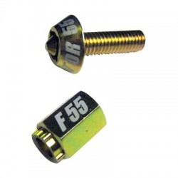 Factor 55 Winch Lock