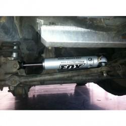 Fox Jeep TJ/LJ, XJ 2.0 Performance Series IFP Steering Stabilizer