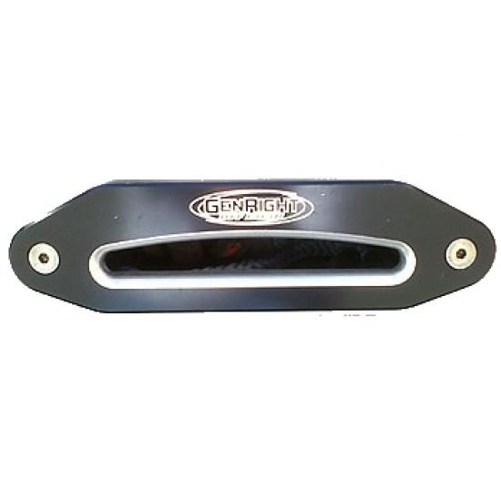 GenRight Aluminum Winch Fairlead