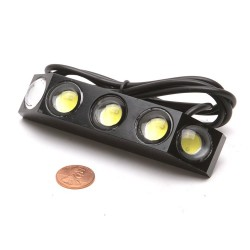 LED 3W Light Bar