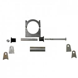 GenRight Atlas Transfer Case Support Ring Kit