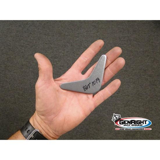 GenRight Boomerang Gusset