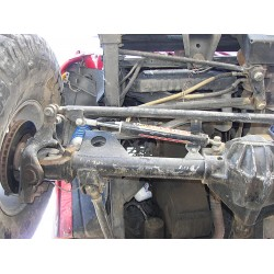 """GenRight """"Builders"""" CrMo Hi Steering Kits"""