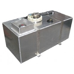 GenRight Jeep TJ/LJ 97-06 20 Gallon Fuel Cell
