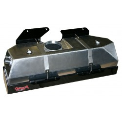 GenRight Jeep TJ/LJ 97-06 Crawler EXTREME Gas Tank