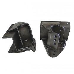 GenRight 4 Link Rear Control Arm Bracket Kit