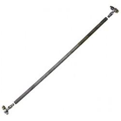"""GenRight CrMo Tie Rod Kit - Dana 30/44 5/8"""""""