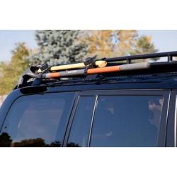 GOBI Toyota 4Runner Axe/Shovel Attachment
