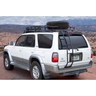 GOBI Toyota 4Runner Roof Rack