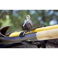 GOBI Toyota FJ Cruiser Axe/Shovel Attachment