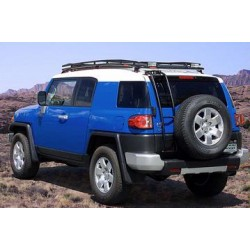 GOBI Toyota FJ Cruiser Roof Rack