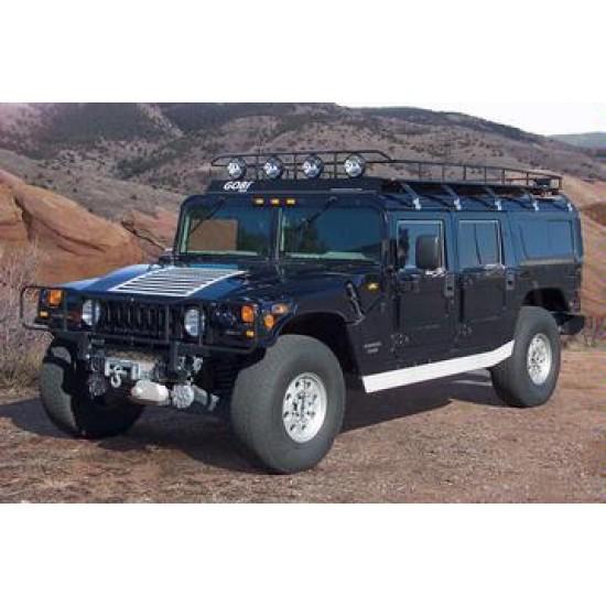 GOBI Hummer H1 Waggon Roof Rack