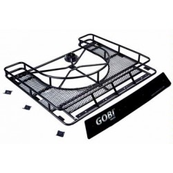 GOBI Hummer H2 4.5 Foot Roof Rack