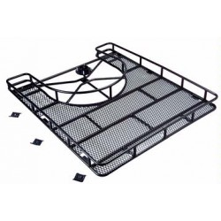GOBI Hummer H2 6 Foot Roof Rack