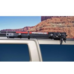 GOBI Hummer H2 HI-Lift Jack attachment