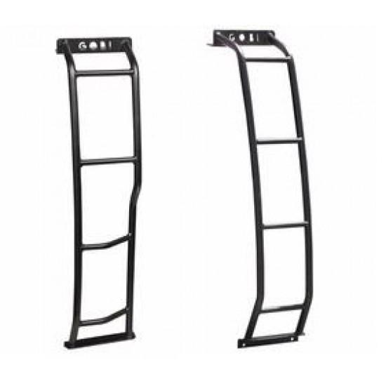 GOBI Hummer H3 Rear Ladder