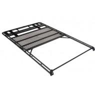 GOBI Jeep Wrangler Unlimited JK 07-Up 4 Door Roof Rack