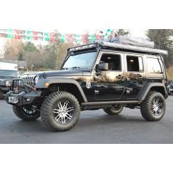 GOBI Jeep JK ARB Awning Mounting Brackets