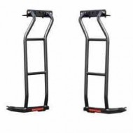 GOBI Jeep Wrangler JK Ladder