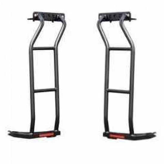 GOBI Jeep Wrangler JK Ladder