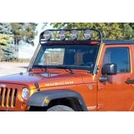 GOBI Jeep JK Recon Light Bar