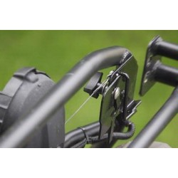 "GOBI Jeep TJ/LJ Roof Rack ""Quick Release"""