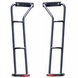 GOBI Jeep Wrangler TJ/LJ Ladder