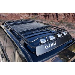 GOBI Toyota Land Cruiser 100 Series Roof Rack