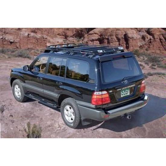 GOBI Toyota Land Cruiser 100 Series Roof Rack
