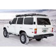 GOBI Toyota Land Cruiser 60-62 Series Roof Rack