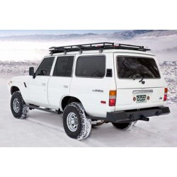 GOBI Toyota Land Cruiser 60-62 Series Roof Rack