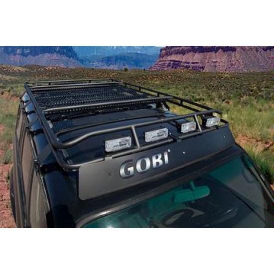 GOBI Toyota Land Cruiser 80 Series Roof Rack
