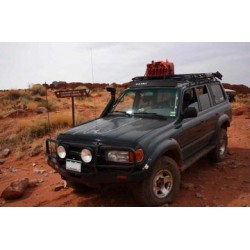GOBI Toyota Land Cruiser 80 Series Roof Rack