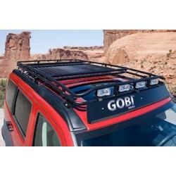 GOBI Dodge Nitro Roof Rack