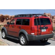 GOBI Dodge Nitro Rear Ladder