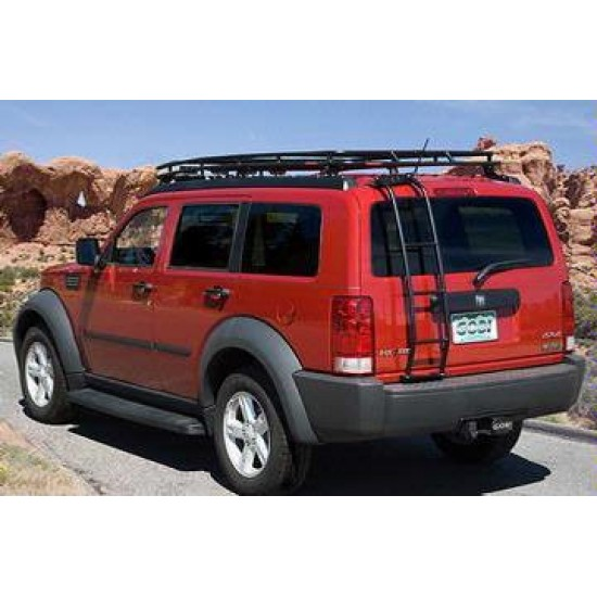 GOBI Dodge Nitro Roof Rack