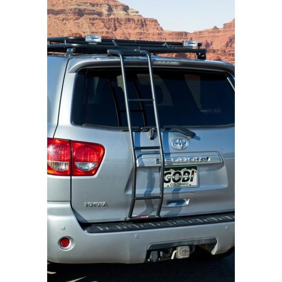 GOBI Toyota Sequoia 01-Up Roof Rack