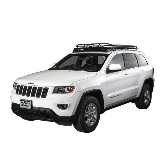 GOBI Jeep Grand Cherokee WK2 11-Up Roof Rack