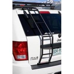 GOBI Jeep Grand Cherokee WK 05-10 Rear Ladder