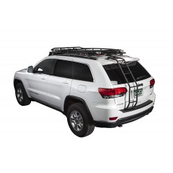 GOBI Jeep Grand Cherokee WK2 11-Up Roof Rack