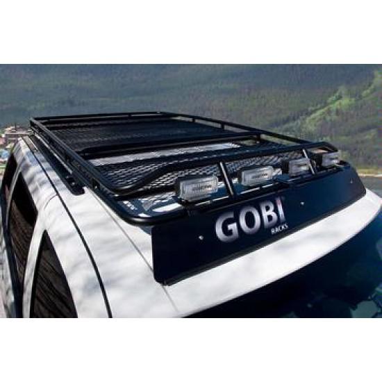 GOBI Jeep Grand Cherokee WK 05-10 Roof Rack