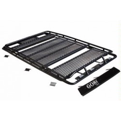GOBI Jeep Grand Cherokee WK 05-10 Roof Rack