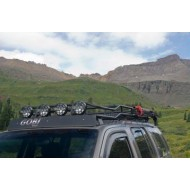 GOBI Nissan Xterra Roof Rack