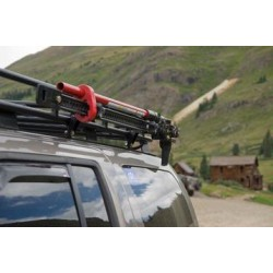 GOBI Nissan Xterra HI-Lift Jack Attachment