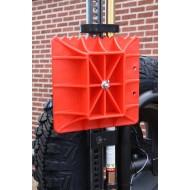 Hi-Lift Handle Keeper Red or Black