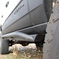 JcrOffroad Jeep WJ 99-04 Stage 3 Rock Sliders