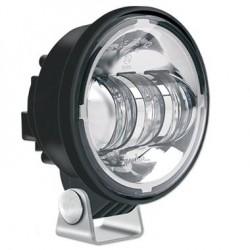 J.W. Speaker 6150 Series LED Fog Light - Chrome