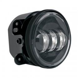 J.W. Speaker JK 07-Up 6145 Series LED Fog Light - Black